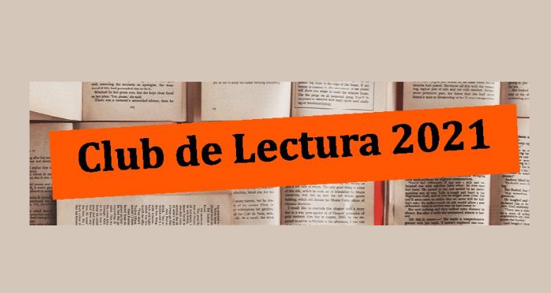 CLUB DE LECTURA DE LA BCA