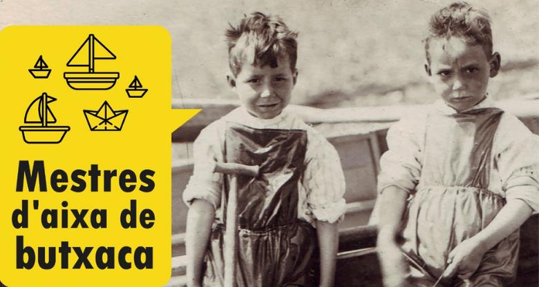 MESTRES D'AIXA DE BUTXACA